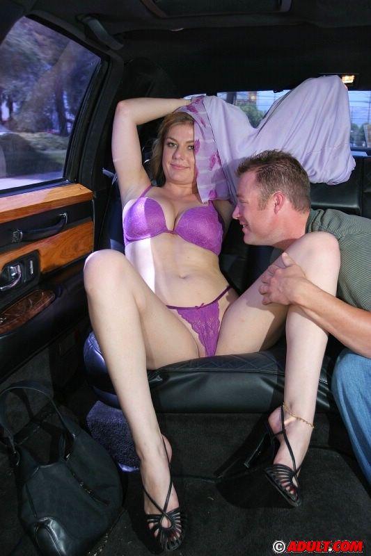 Milf Cruiser Porn